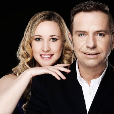 Melanie Kogler & Nikolas (Phänomen)